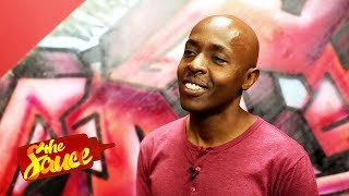 DJ Pinye counts down his favorite Kenyan musicians of all time | The Sauce