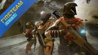 Destiny: Loving the Dreadnaught - IGN's Fireteam Chat Ep. 29