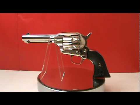 CA803- The Bat Masterson Replica Revolver