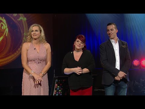 Late Late Karaoke Competition | The Late Late Show | RTÉ One