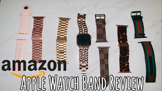 Gambar cover Apple Watch Bands