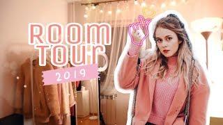 ROOM TOUR 2019 | ZNOWU NOWY POKÓJ?