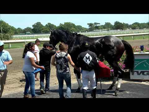 video thumbnail for MONMOUTH PARK 8-4-19 RACE 3
