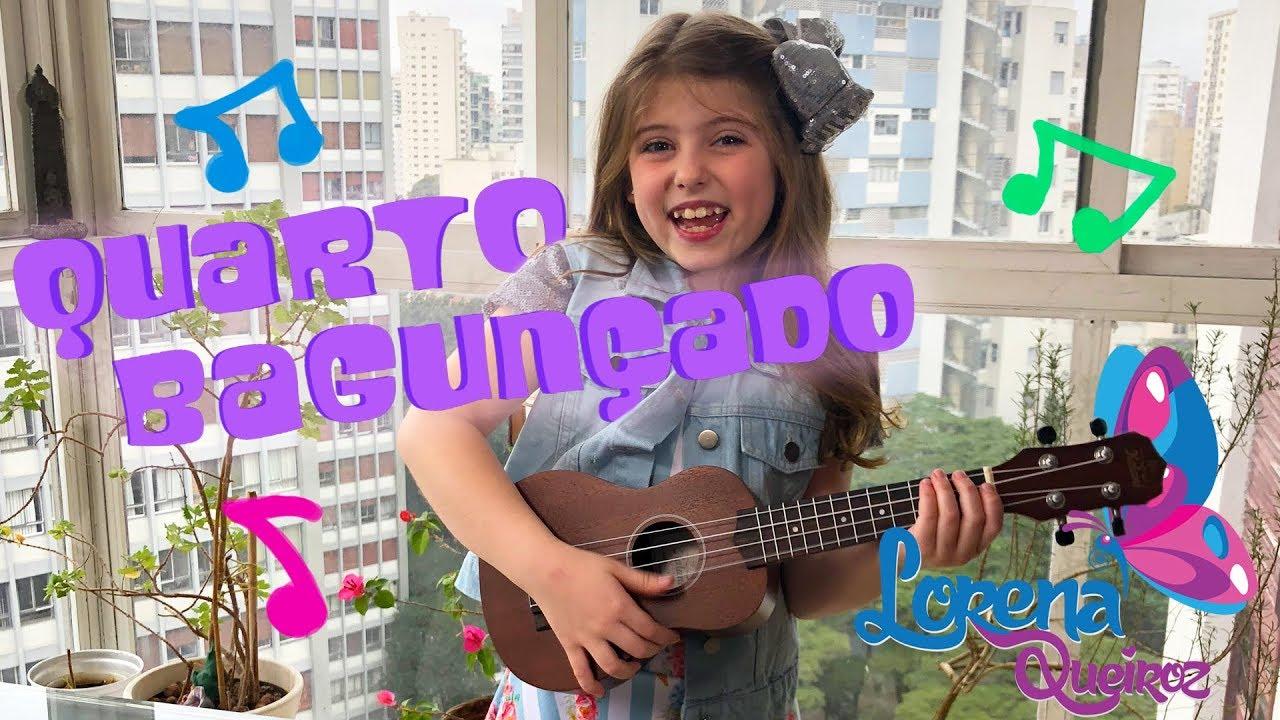 Lorena Queiroz Quarto Baguncado Clipe Oficial Youtube