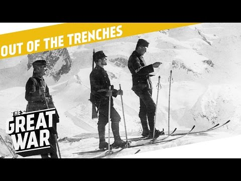 Why Wasn't Switzerland Invaded in World War 1? - OUT OF THE TRENCHES