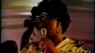 Ella Fitzgerald in London -There Will Never Be Another You 1974