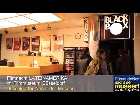 Filmnacht LATEINAMERIKA | Nacht der Museen 2016