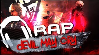 Rap do Devil May Cry