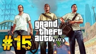 """GTA V Gameplay Walkthrough Part 15 - Porno - """"Daddy's Little Girl"""" Mission (No Commentary)"""