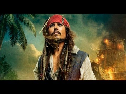 PIRATES OF THE CARIBBEAN: DEAD MEN TELL NO TALES Gets Pushed - AMC Movie News