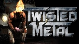 История серии Twisted Metal + Обзор игры Twisted Metal (2012)(, 2013-07-02T07:56:43.000Z)