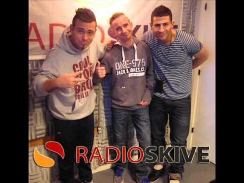 Radio Skive - Muri & Mario - 28/01-2013