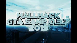 ТОП WH GTA SAMP 0.3.7 2019