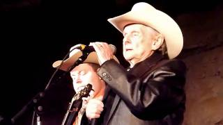 Ralph Stanley and the Clinch Mountain Boys: Rank Stranger