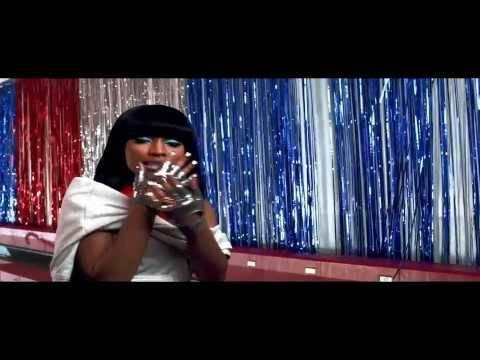 Sean Garrett (Feat. Nicki Minaj) - Get It All (OFFICIAL VIDEO)