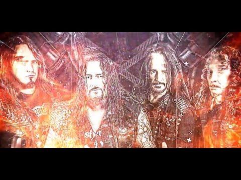 DESTRUCTION debut new song Born To Perish off new album Born To Perish!