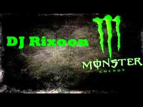 Rixoon vs. Dj NjoBe - Ecstasy (Summer Mix 2014)(Original Mix)