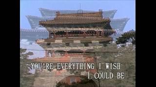 Wind Beneath My Wings (Karaoke)