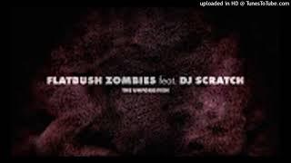 Flatbush Zombies - (feat. DJ Scratch) The Unforgiven (963Hz)