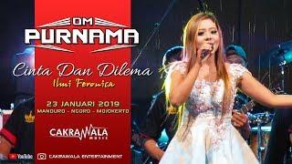 Cinta Dan Dilema Ilmi Veronica OM. PURNAMA LIVE Manduro - Ngoro Cakrawala Music.mp3