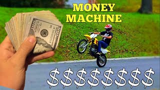 How To: Buy And Sell Dirtbikes for BIG PROFIT