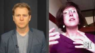 EXTENDED INTERVIEW: Liberal Media Bias: Fact or Fiction? | Brain Food Daily | TakePart TV