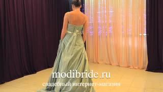 Платье Marylise Gabbana - www.modibride.ru Свадебный Интернет-магазин(Modibride.ru (Модибрайд.ру) - это свадебный интернет-магазин, или, можно сказать свадебный салон в интернете. Здесь..., 2013-06-28T10:43:34.000Z)