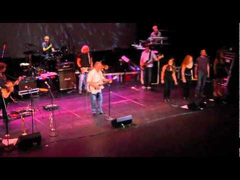 Georgetown University GEMA Rocks 2010 -- BILL DANOFF -- AFTERNOON DELIGHT