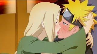 Tsunade x Naruto AMV