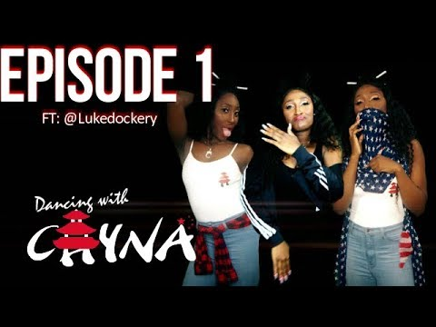 Dancing with Chyna | Special Guest: Luke Dockery