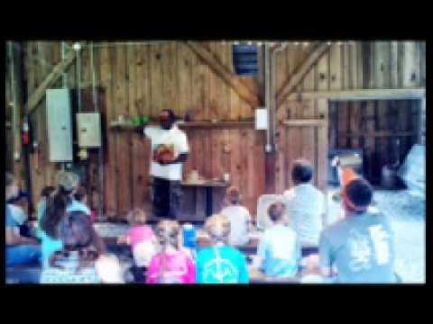 SBC Lynch Kentucky Mission Trip part2