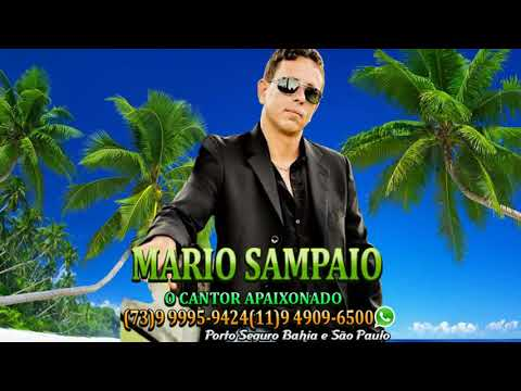 MARIO SAMPAIO O
