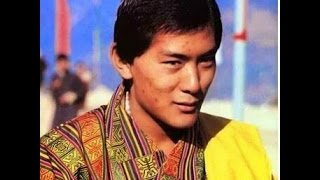 Jigme Singye Wanchuck 60th Birth Anniversary memory: BHUTAN 2015