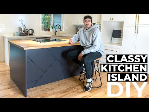 how-to-build-the-classiest-kitchen-island-in-the-world-|-diy