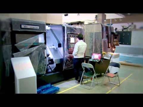 'SIMTOS(심토스) 2014', 부품·소재 및 모션컨트롤관 살펴보자 - 동영상