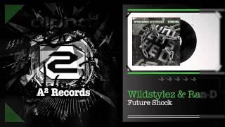 Wildstylez & Ran-D - Future Shock (#A2REC024 Preview)