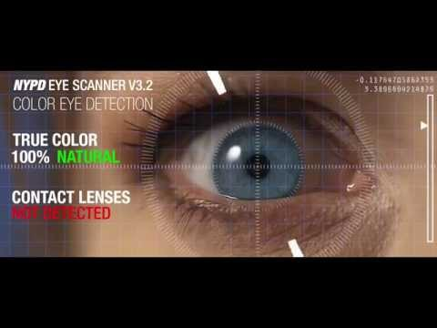 El caso New Eyes Parte I - Versión española #coloringeyes