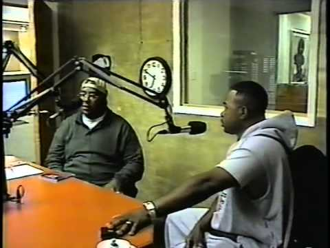TAI-RHAN Interview - WHAT 1340 AM - Philadelphia, PA - (2000)