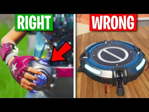 3 IMPORTANT Fortnite Tips I Wish I Knew Sooner! #5