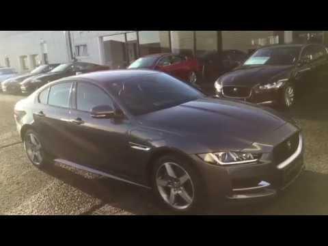 Approved Used Jaguar XE R-Sport | Charles Hurst Jaguar Belfast