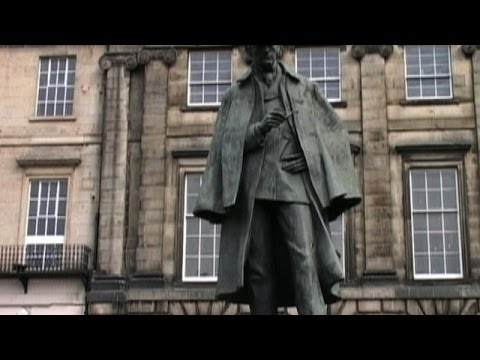 Sherlock Holmes: Sir Arthur Conan Doyle - The Real Sherlock Holmes, A Documentary (Trailer)