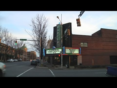 Carver Theatre renovations