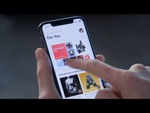Five simple ways to make Apple Music better