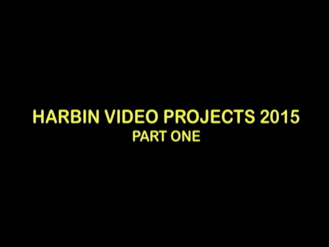 DNN: The Harbin 2015 Video Projects