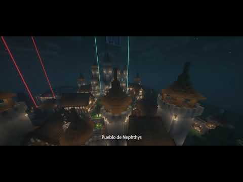 Nephthys Network Trailer