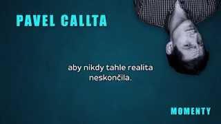 Pavel Callta - Momenty (Lyrics Audio)
