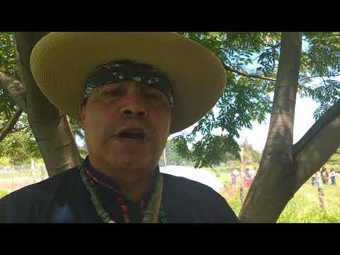 Temachtiani Sergio Ramírez Ocelocoatl, Entrevista sobre CUAHTEMOCTZIN