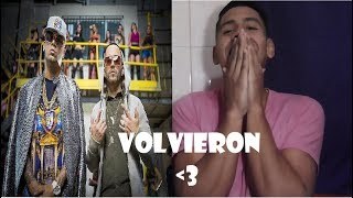 YANDEL COMO ANTES FT WISIN REACCION CESKEL