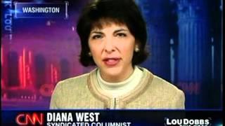 Diana West Discusses Obama