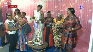 PAROLE DE FEMMES(COULISSE LORS DES FÊTES ET SOIRÉES)DU 04 JUIN 2019 - EQUINOXE TV